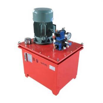 使用液压泵时该注意的问题