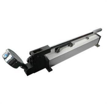 应用压力液压泵提高机械设备工作效率