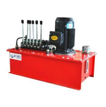 液压系统对液压油的要求