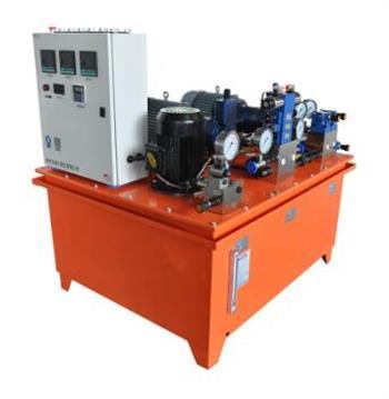 了解压力液压泵的三种压力
