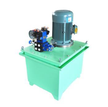 液压电动泵使用时因避免哪些问题