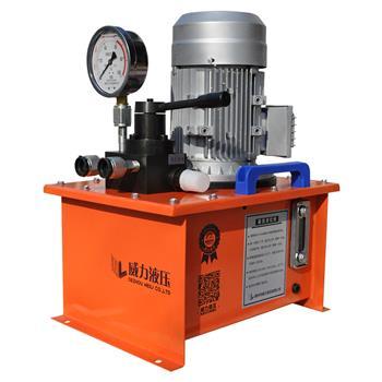 DBS0.7L回路电动泵