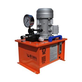 DBD0.8单油路电动泵