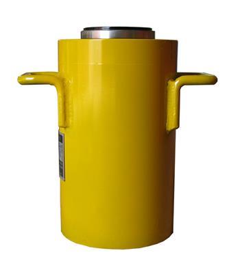 QF双作用液压缸