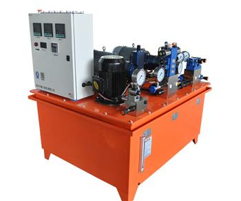 GB/T15622-2005全自动液压系统