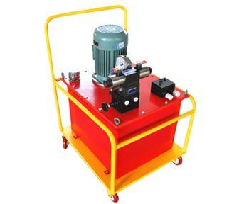 立式微型液压站